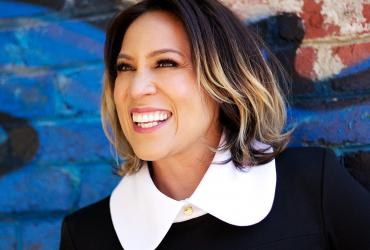 Kate Ceberano Up Close and Personal
