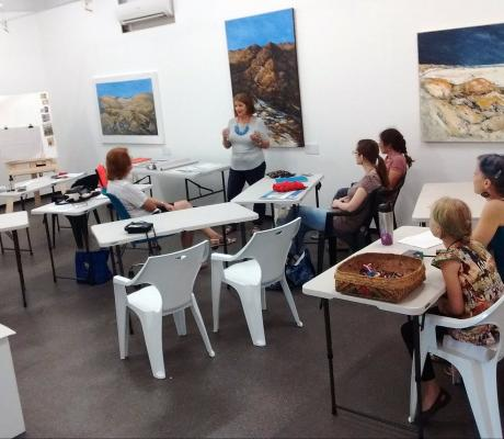 Darwin Visual Arts Association